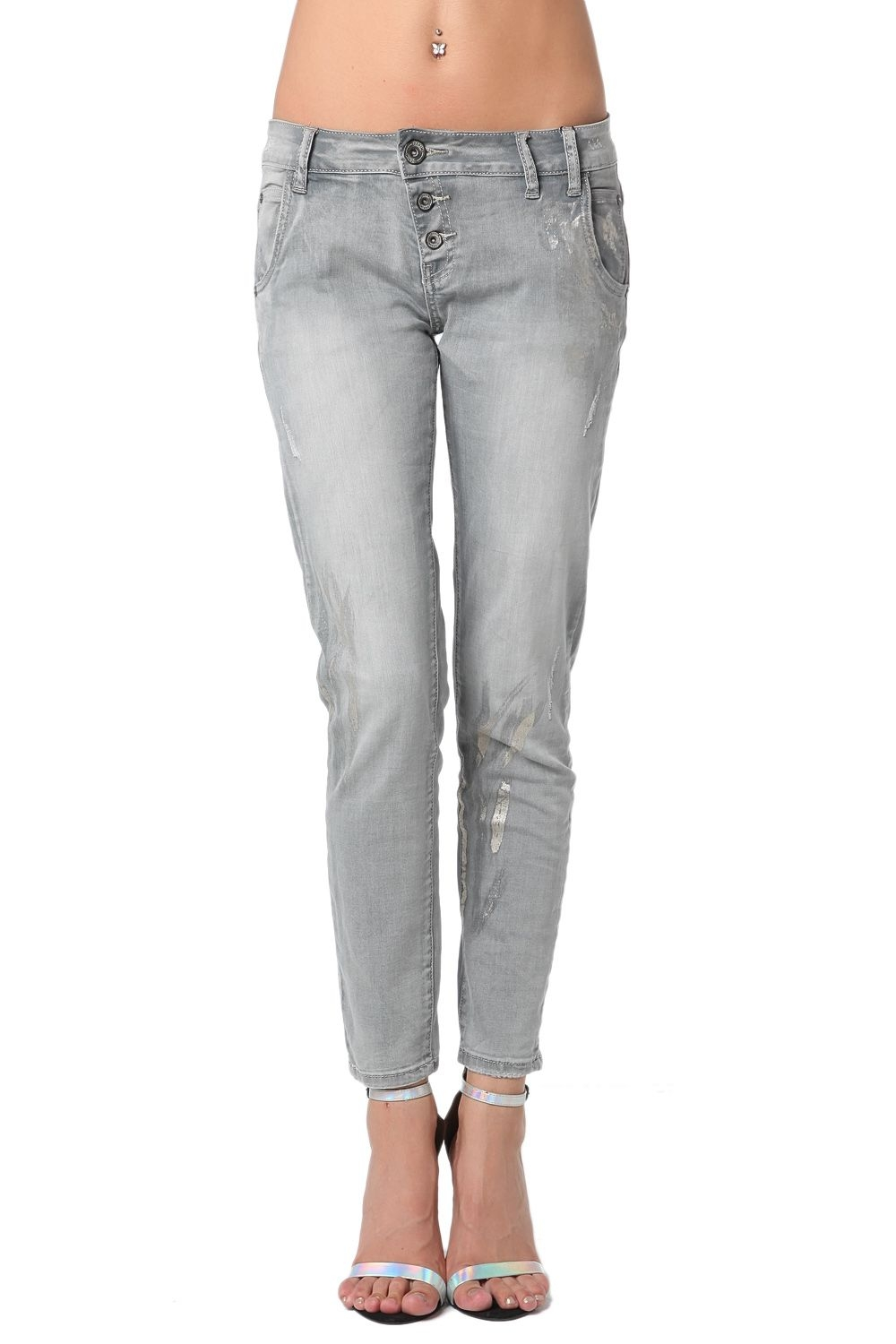 e1b9c5819a Jeans Donna – Outlet Online – Moda all'ingrosso - Q2 Ingrosso Italia ...