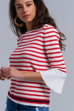 Conosciuto Fashion abbigliamento Maglie per donna di qualita`. Vendita online  IU52