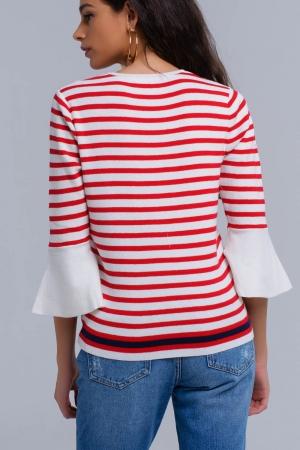 spesso Fashion abbigliamento Maglie per donna di qualita`. Vendita online  CH19