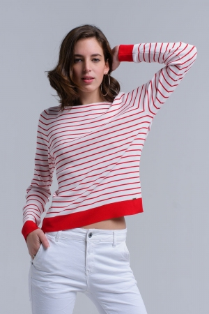 Conosciuto Fashion abbigliamento Maglie per donna di qualita`. Vendita online  OU04